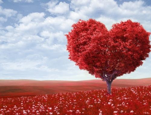 Zelfgemaakte Valentijncadeaus