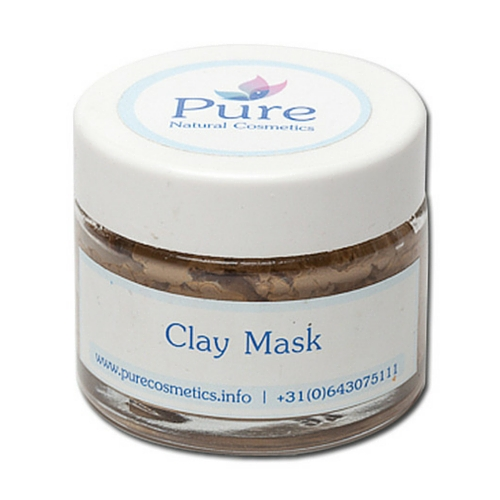 clay mask web