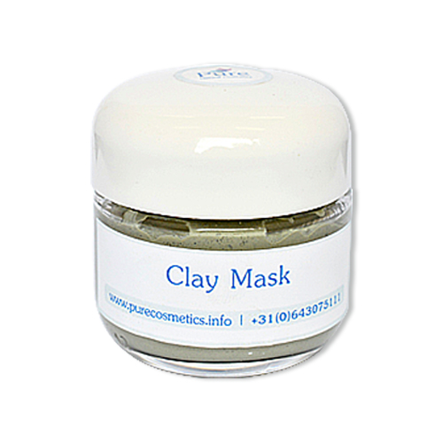 claymask