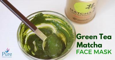 Matcha Green Tea (1)