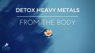 detox heavy