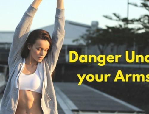 Waarom Zou Je Aluminiumvrije Deodorant Gebruiken?