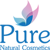 Pure Natural Cosmetics Mobile Logo