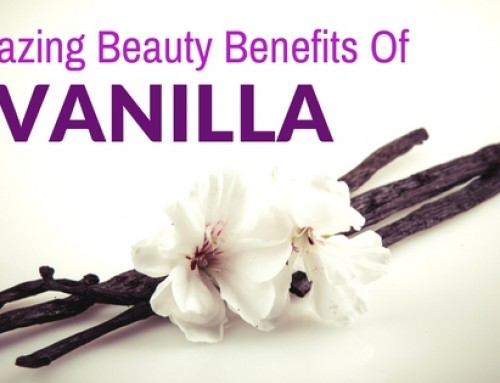 Amazing Benefits Of Vanilla For Skin, Hair And Health