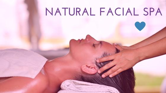 Natural Facial Spa