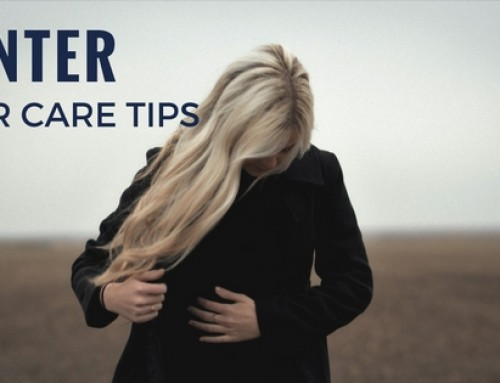 Time Saving Winter Hair Care Tips