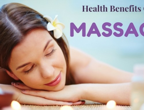 Surprising Health Benefits Of Massage Therapy