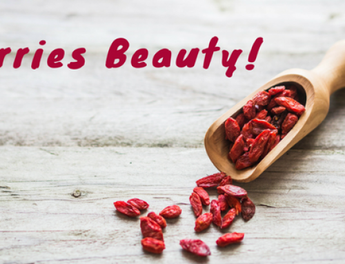 Goji Berries Beauty Benefits