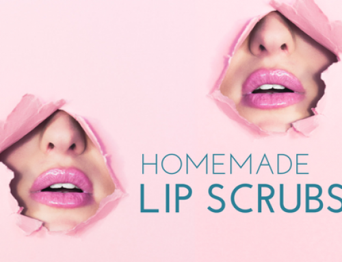 Lip Scrubs You Can Make At Home